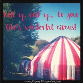Circus and life