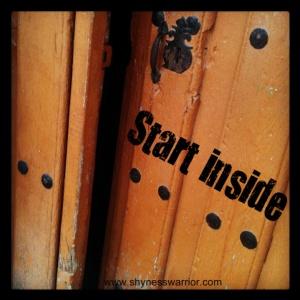 Startinside